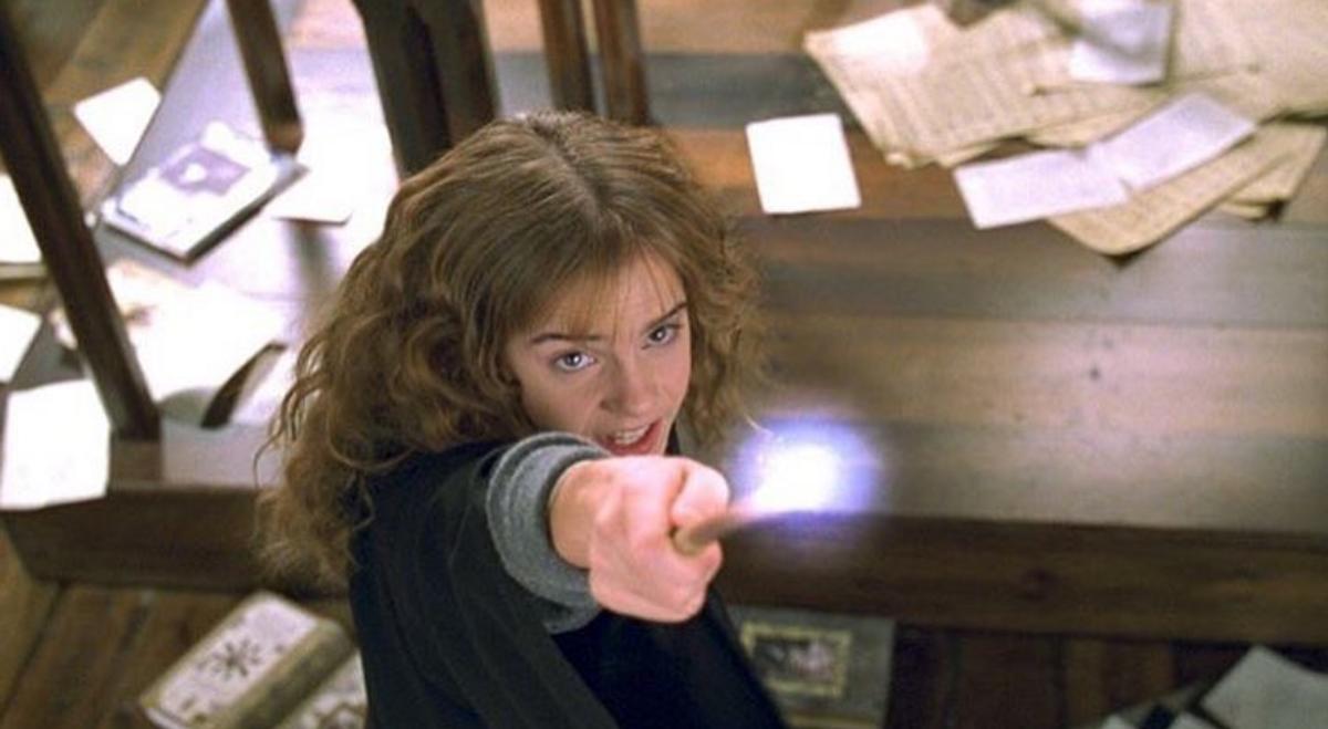 Hermione Granger First Year