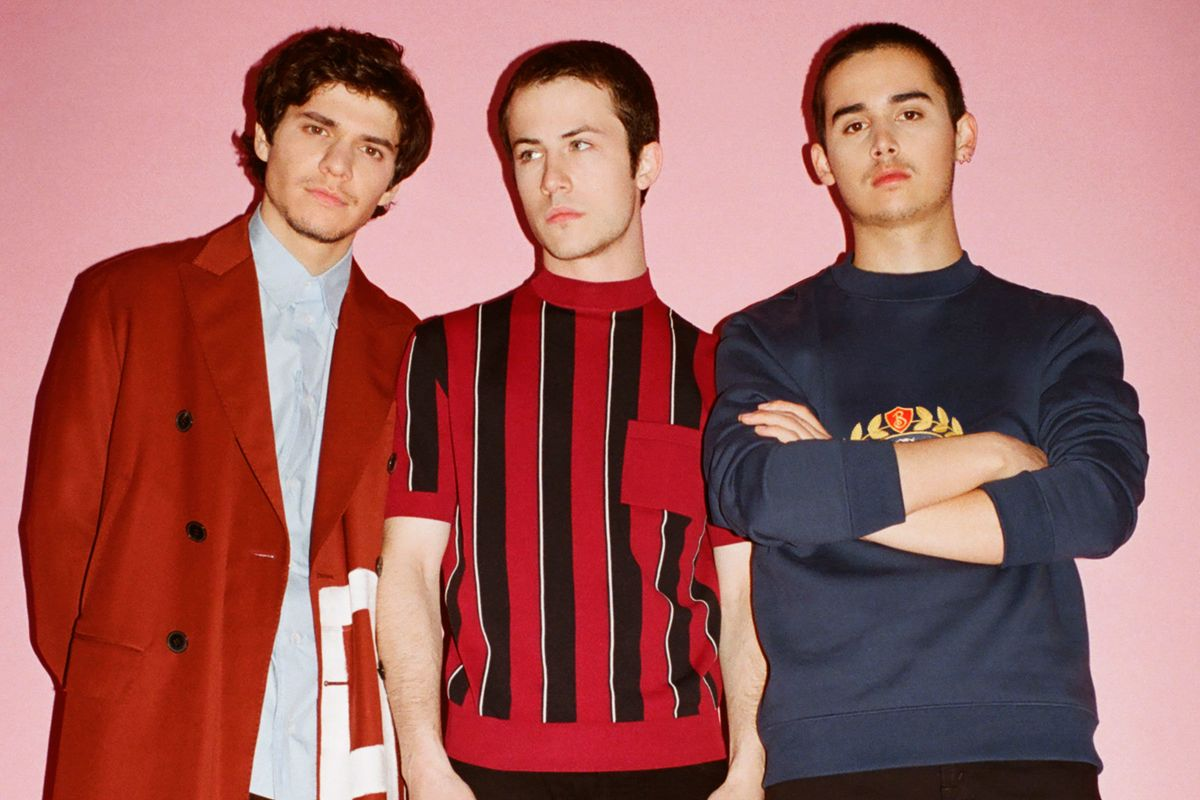 Wallows Won't Settle For Second Best