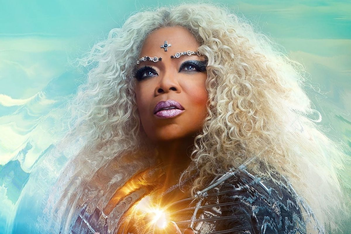 'A Wrinkle in Time' is Pulling 'Black Panther' Numbers at the Box Office