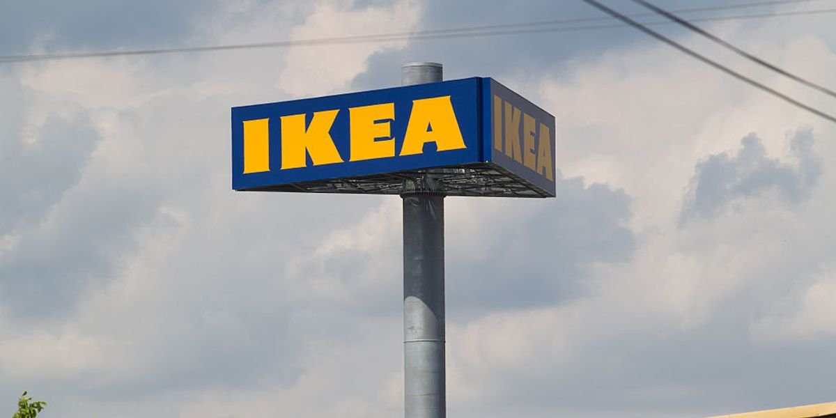 IKEA is Making DJ and Party Gear