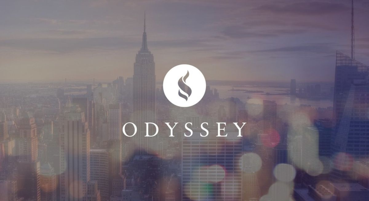 The Actual Ultimate Guide To Being An Odyssey Creator