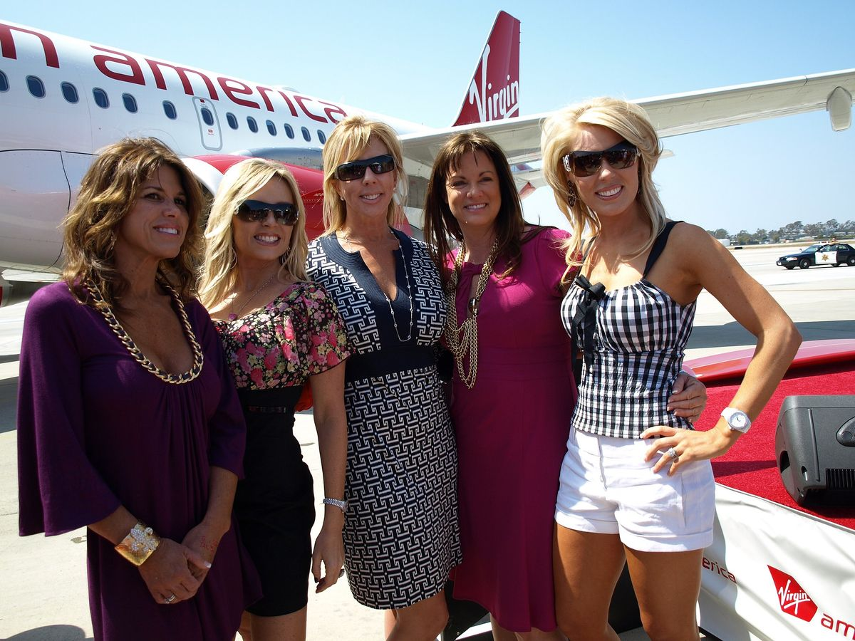 Lessons I've Learned Binge Watching Real Housewives Whether I Want To Or Not
