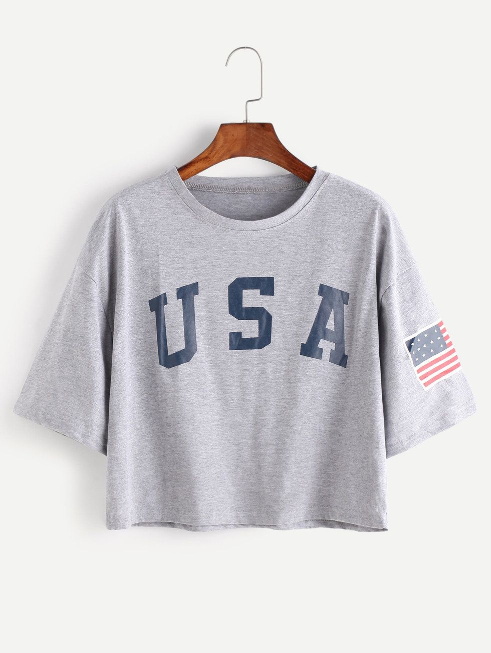 e261a92f8b 8 Romwe Tops Under $9 Every College Girl Needs To Complete Her ...