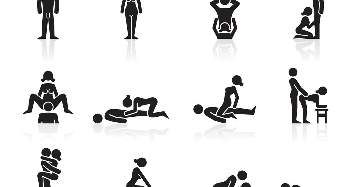 4 Sex Positions That Will Blow Your Mind