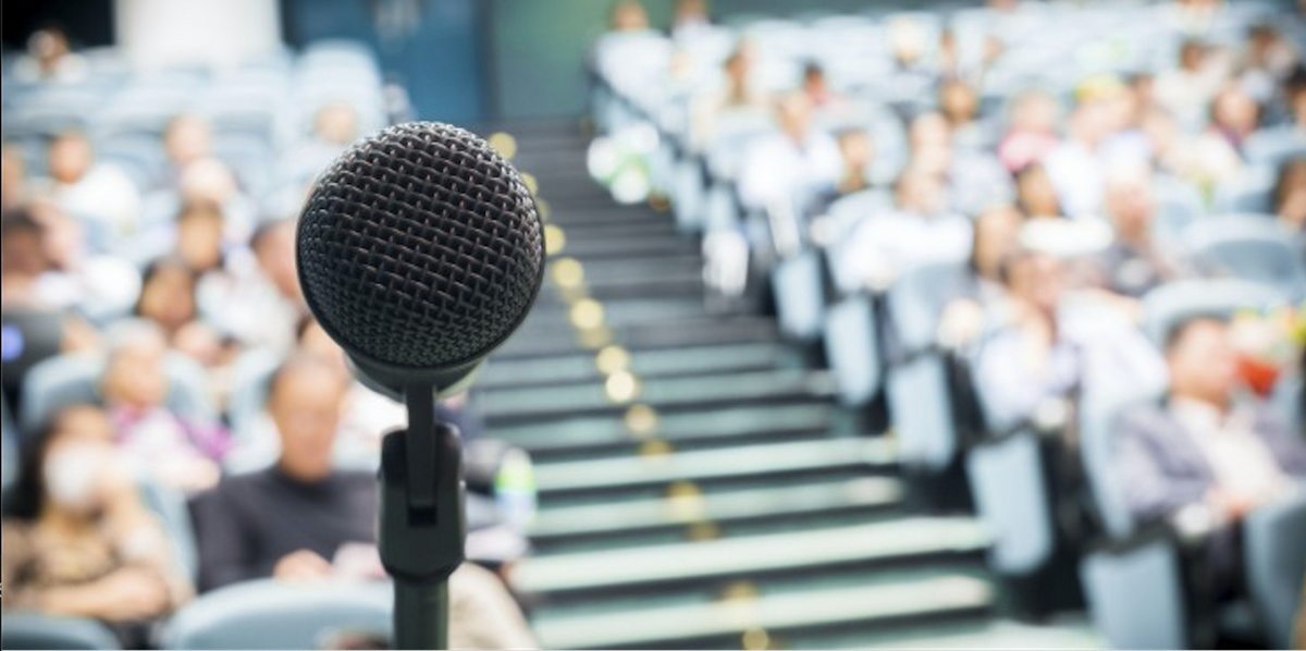 Why Everyone Should Take A Public Speaking Class