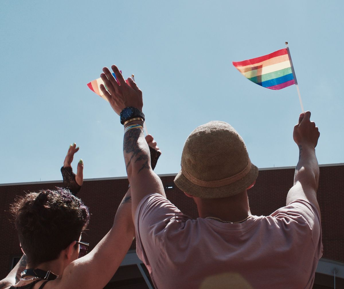 America IS Failing Its LGBTQ Citizens, And It's Not Even Up For Debate
