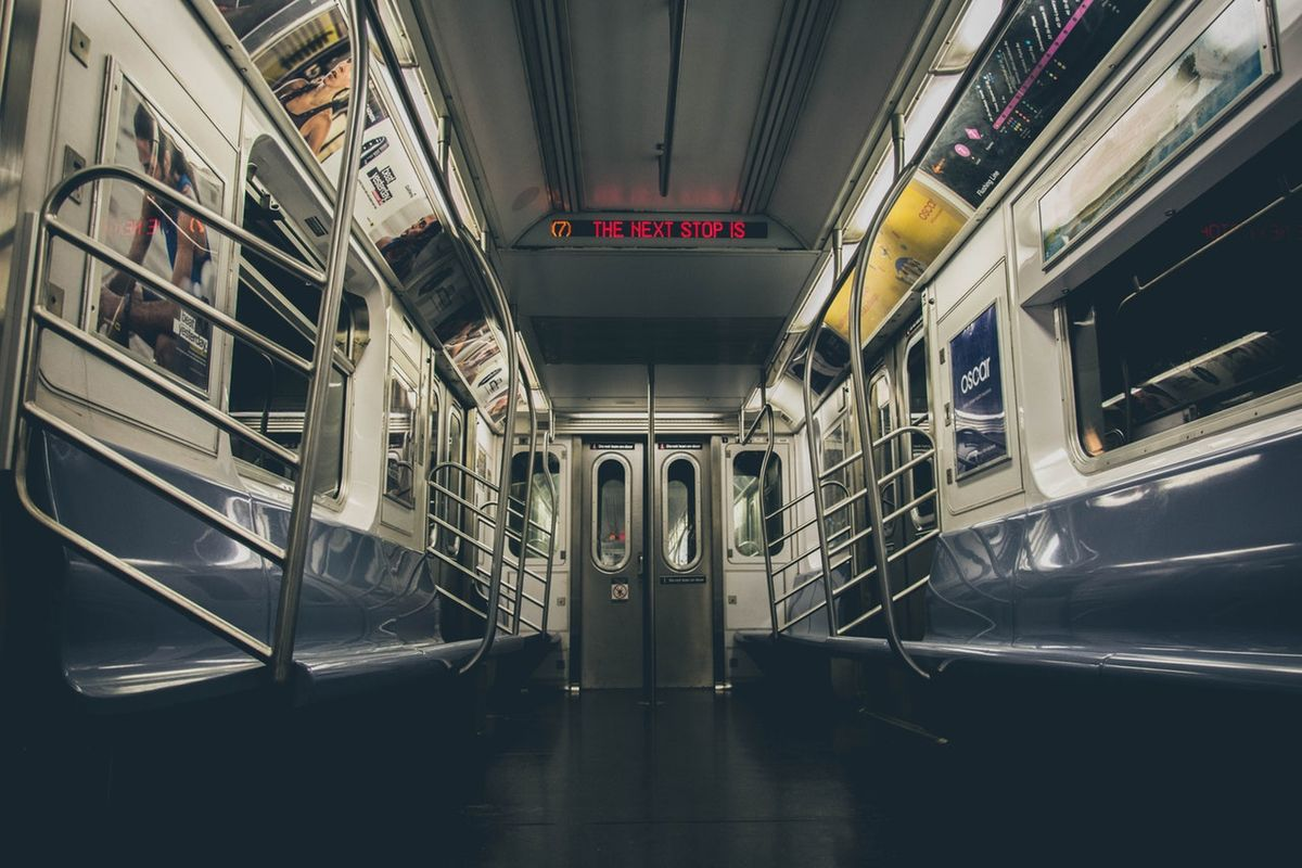 7 Unspoken Rules Of The NYC Transit System