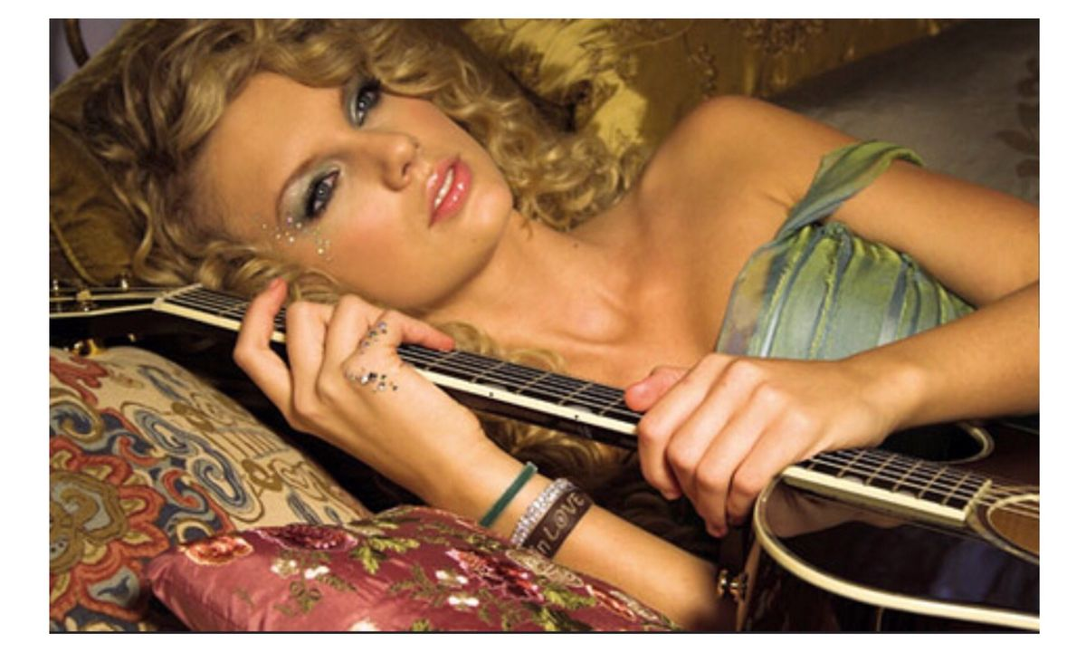 3 'Old' Taylor Swifts Songs That You Should Re-Listen To