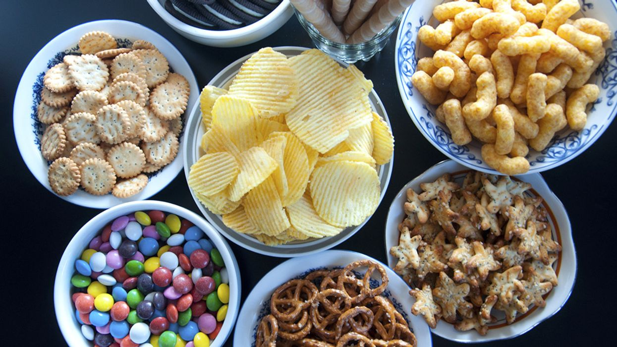 Study: Eating Highly Processed Foods Linked to Increased Cancer Risk