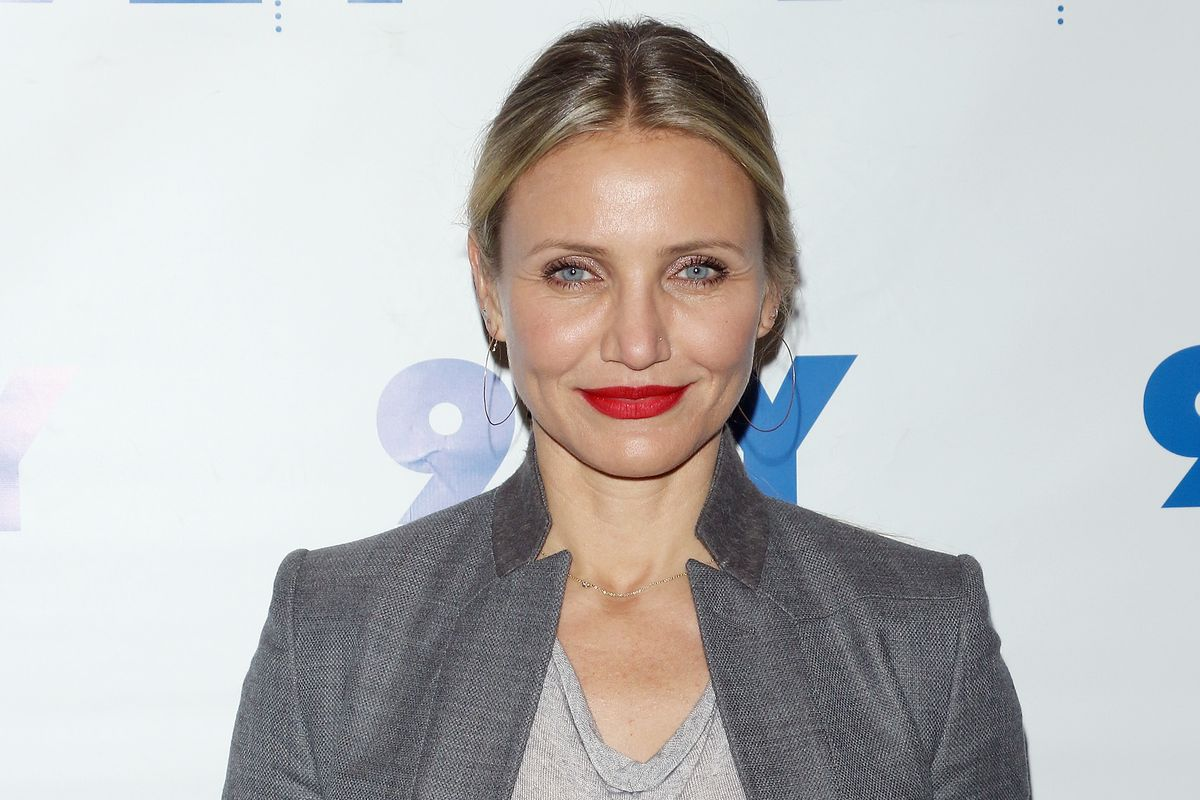 Cameron Diaz Has Retired From Acting