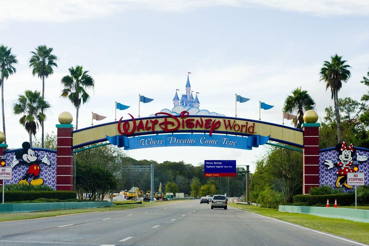 Disney World Parks Ranked Best To Worst