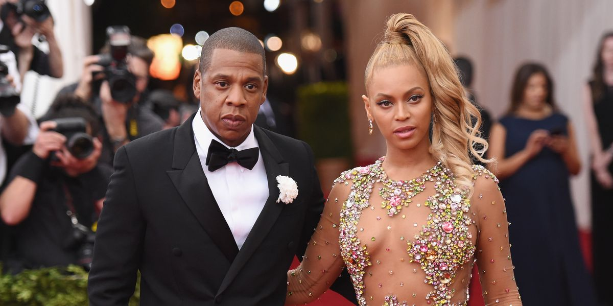 Beyoncé Has Forgiven Jay-Z, But the Beyhive Sure Hasn't