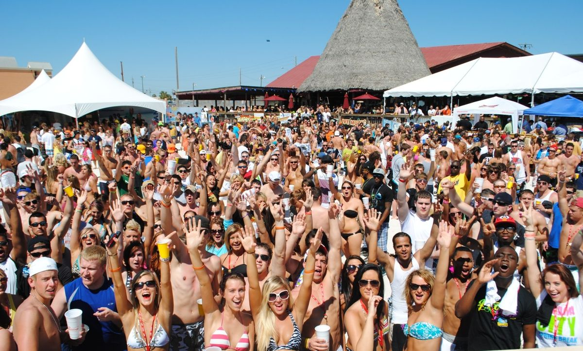 10 Ways To Have Fun On Spring Break Without Drinking
