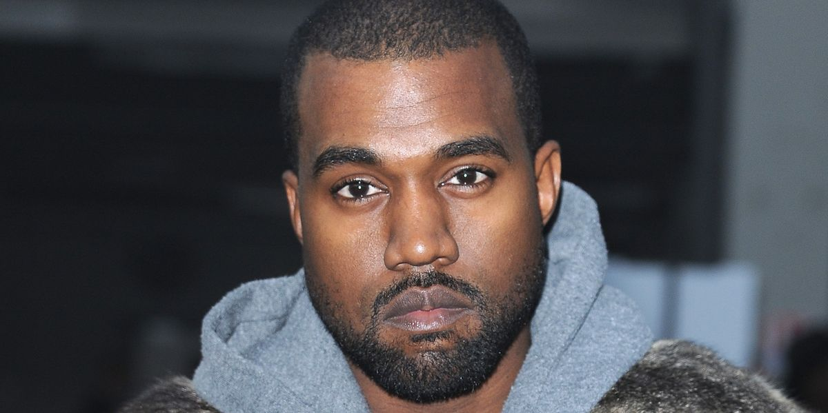 Kanye West Isn't Leaving the Wyoming Mountains