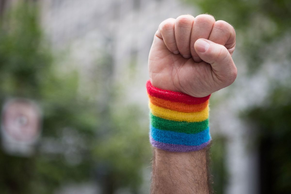 Texas Teacher Put On Leave After Advocating For LGBTQ-Inclusive School Policy