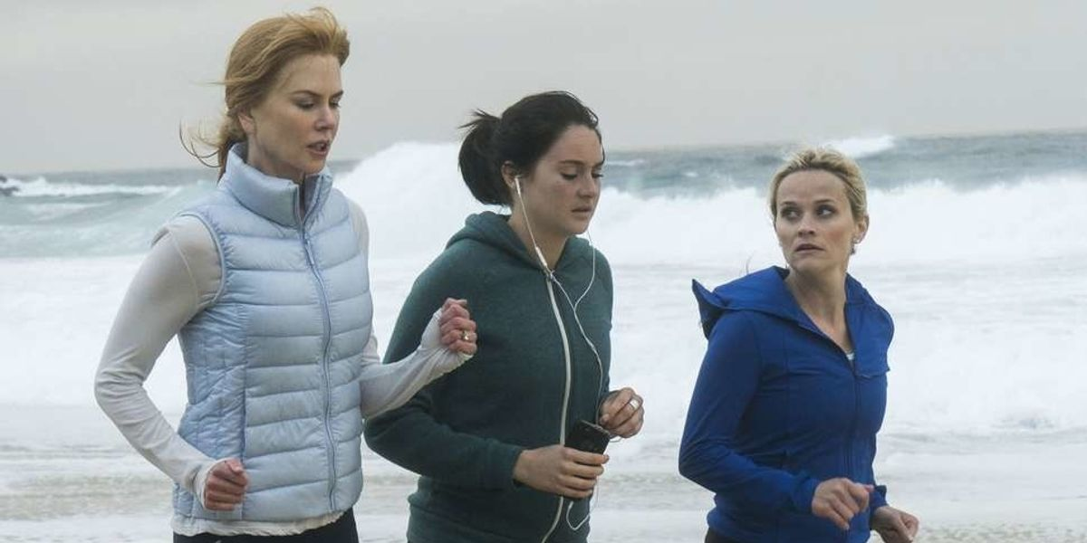 Can 'Big Little Lies' Still Afford Nicole and Reese?