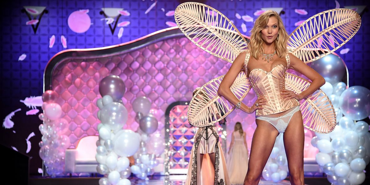 Karlie Kloss Says the Victoria's Secret Show Is 'More Important Than Ever'