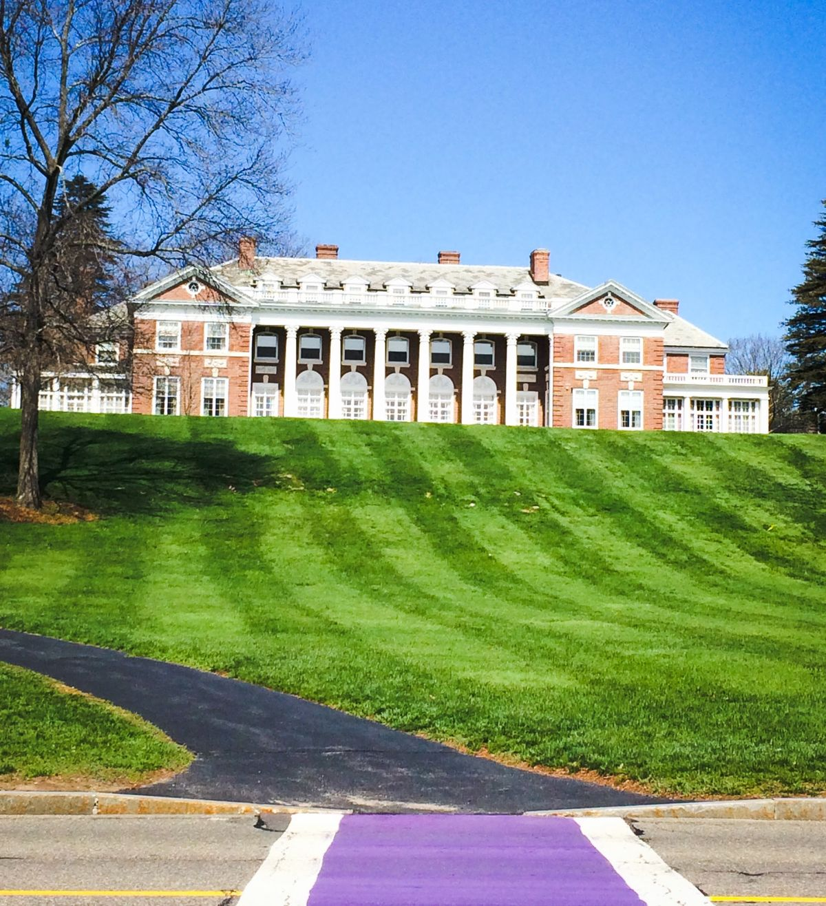 An A To Z List of Life At Stonehill