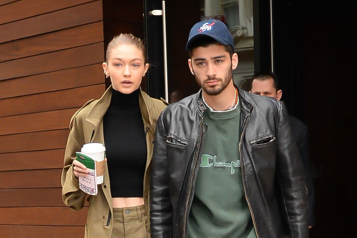 Zayn Malik and Gigi Hadid Have Broken Up, Crushing Our Faith in Love