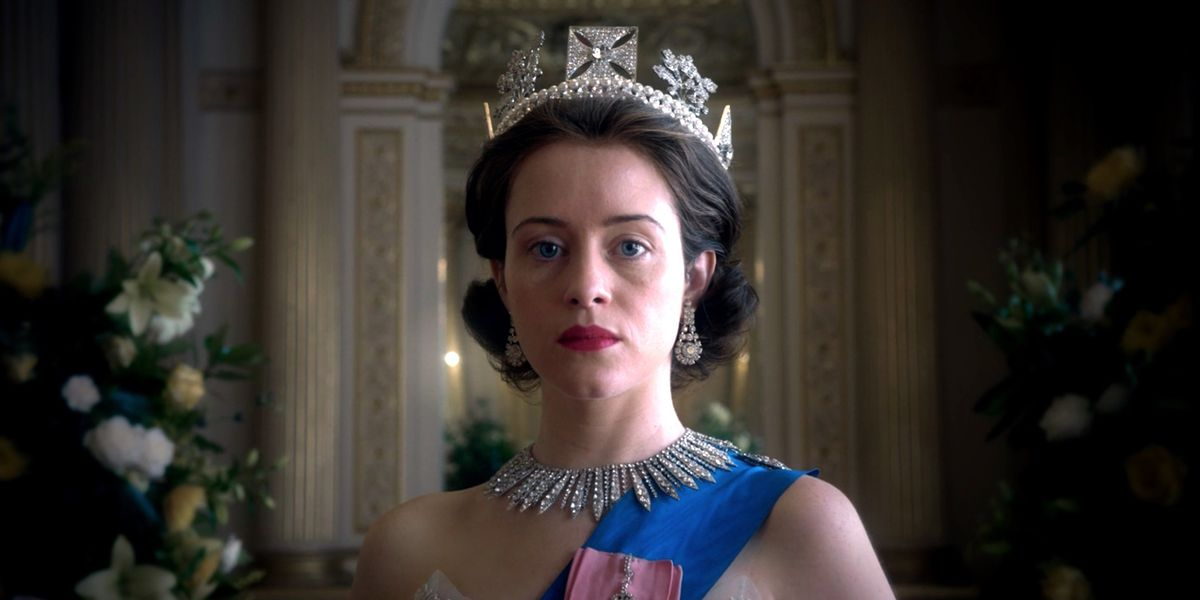 Claire Foy Was Paid Less For Doing the Same Work on 'The Crown'