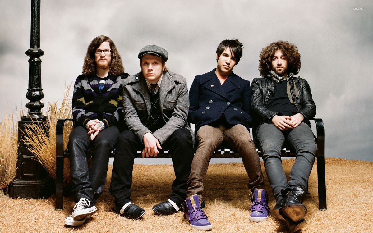 These 10 Underrated Fall Out Boy Songs Will Bring You Back To Middle School