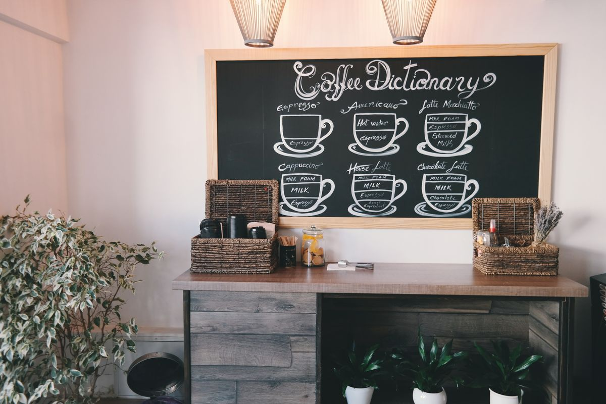 7 Reasons Local Coffee Shops Are Better Then Starbucks