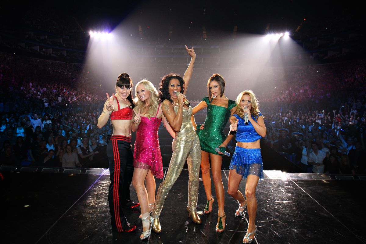 Mel B Says the Spice Girls Are Definitely Reuniting This Year