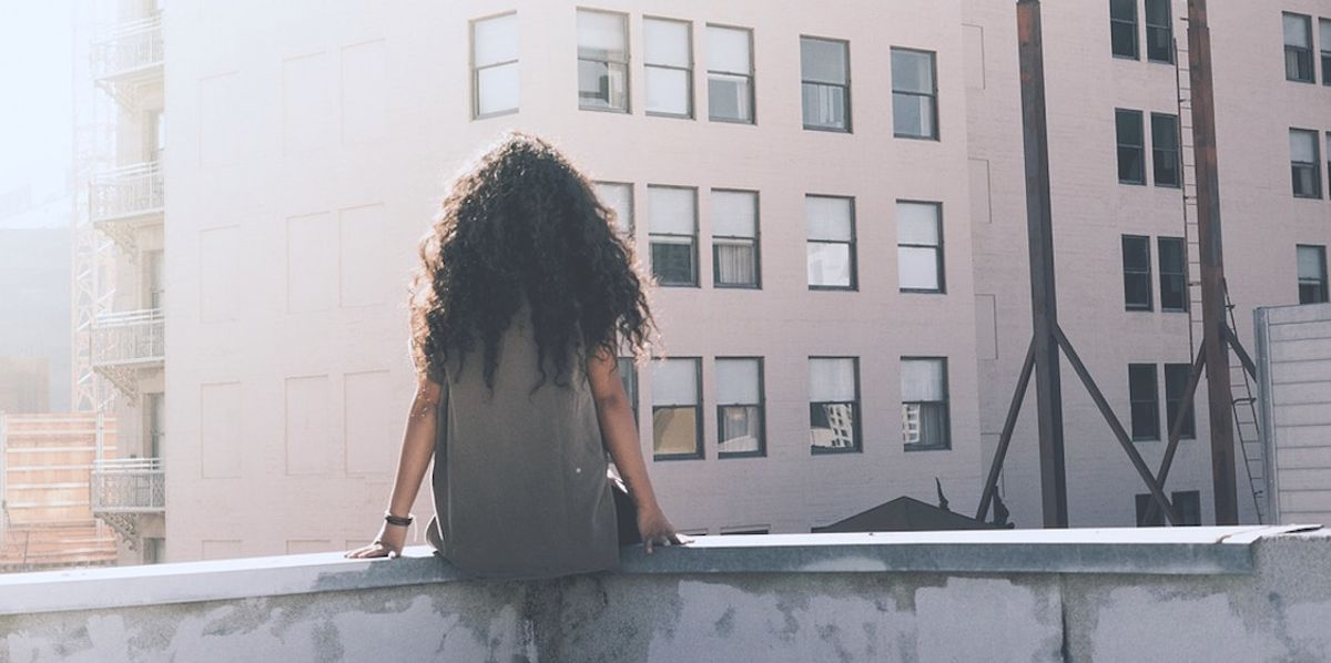 8 Things Girls With Curly Hair Want Everyone Else To Get Straight