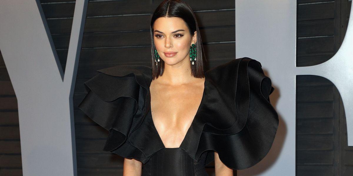 Kendall Jenner Addresses Rumors That She's Secretly Gay