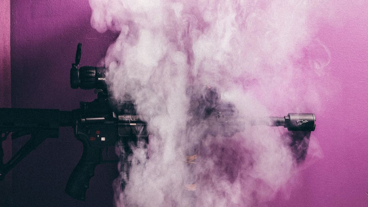 7 Times Your Anti-Gun Control Arguments Are Bogus