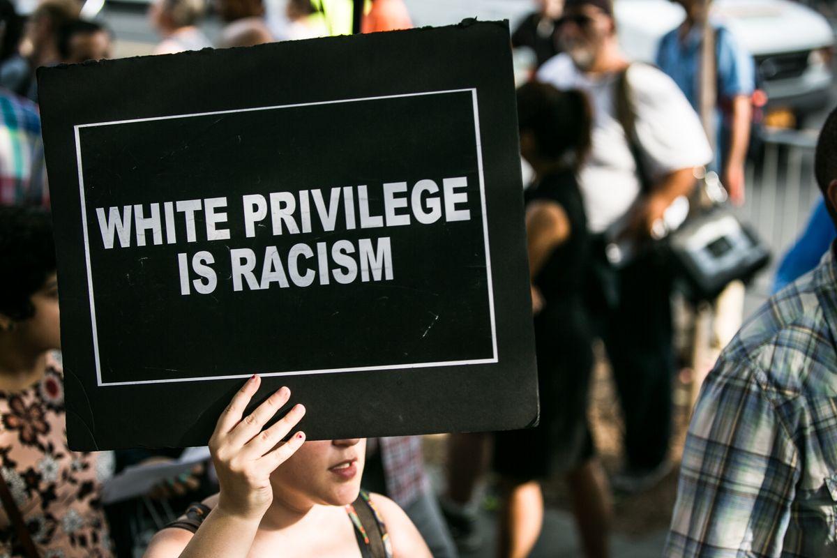 Wisconsin School Bans Conversations About White Privilege