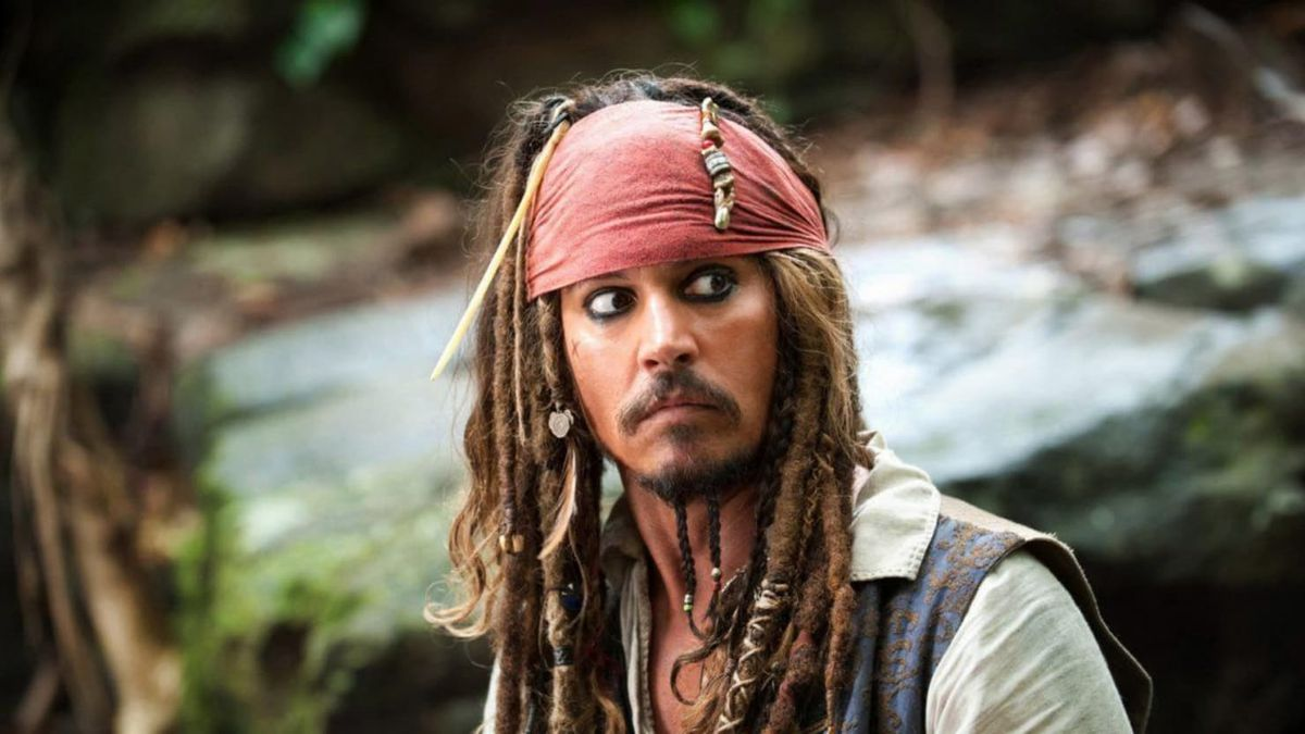 30 Times 'Pirates of The Caribbean' Perfectly Described Your Life As A College Student