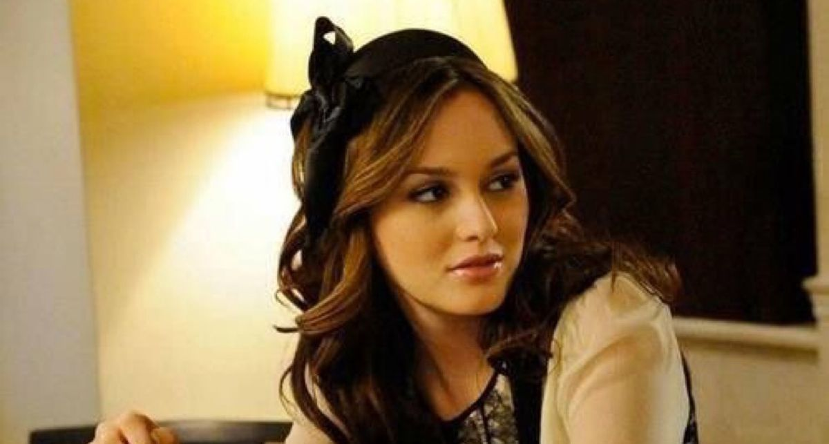 10 Blair Waldorf One-Liners Every College Girl Should Keep In Her Vocabulary