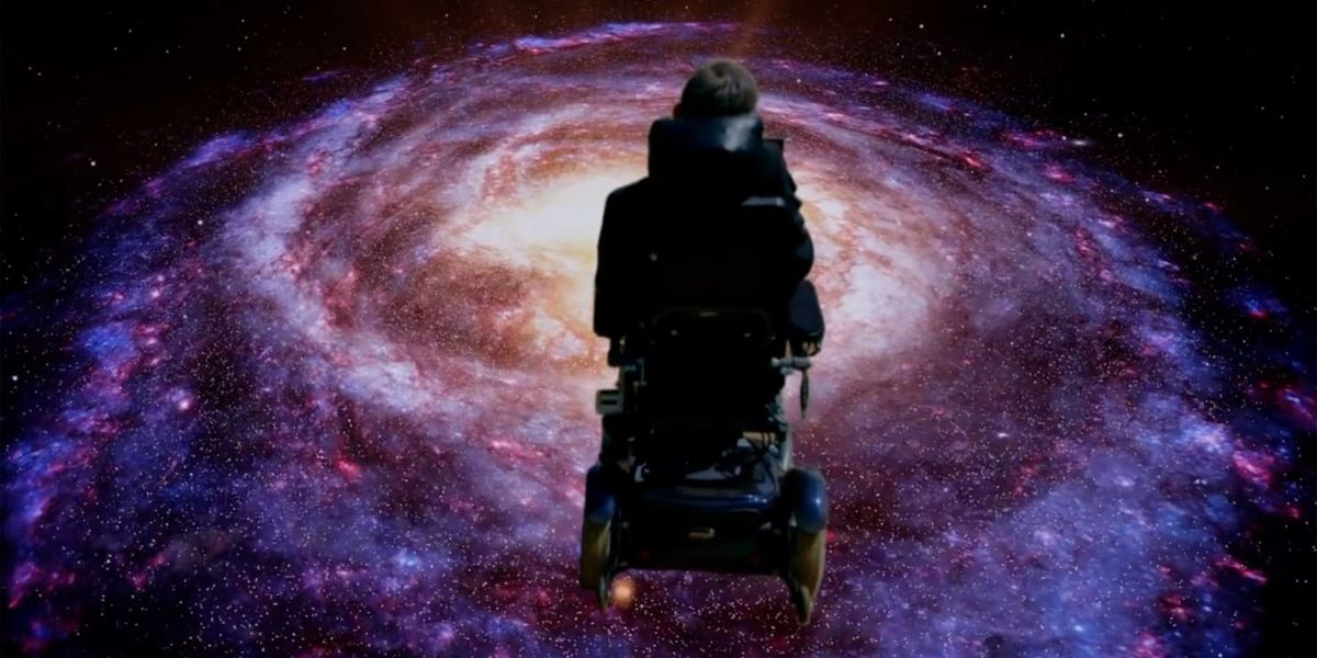 Stephen Hawking: Visionary Physicist and LGBTQ Ally