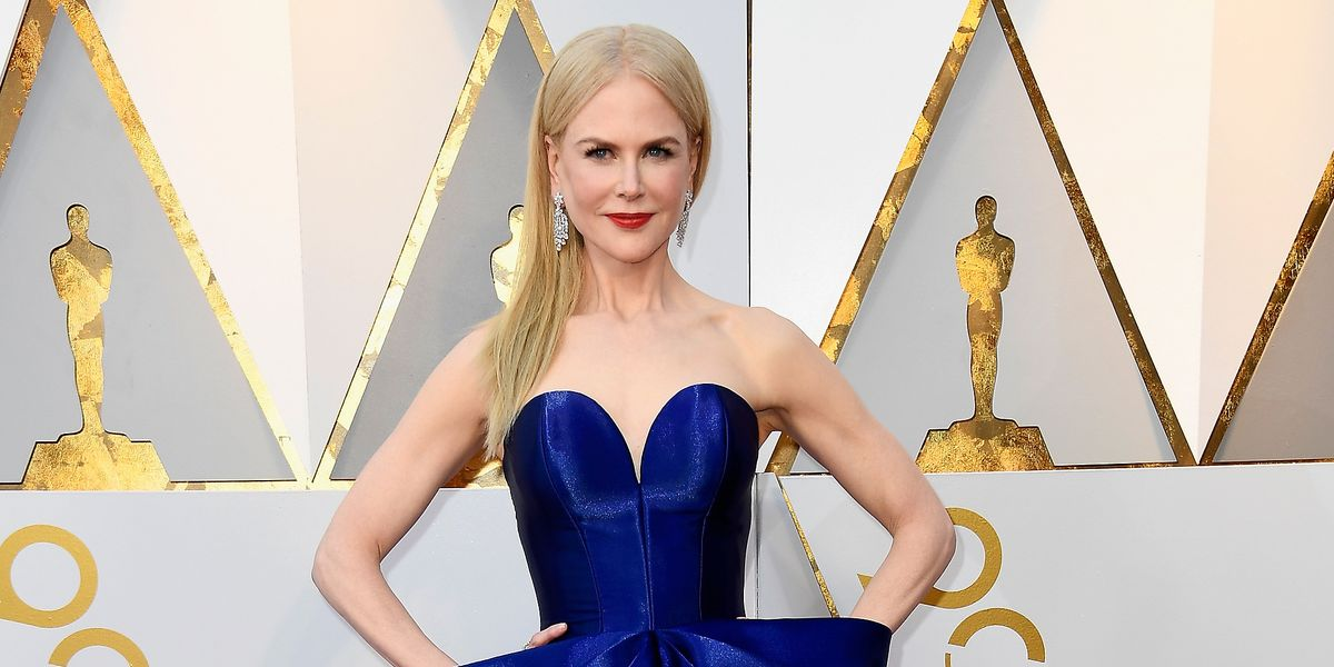 Nicole Kidman Is Giving You Another Reason To Keep Your HBO Subscription