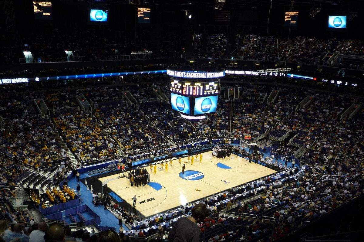 The Selection Sunday Format Doesn't End Well For Fans, Change It NCAA