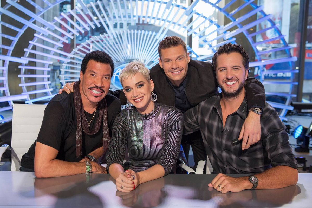 'American Idol' Is Back And I Couldn't Be Happier About It