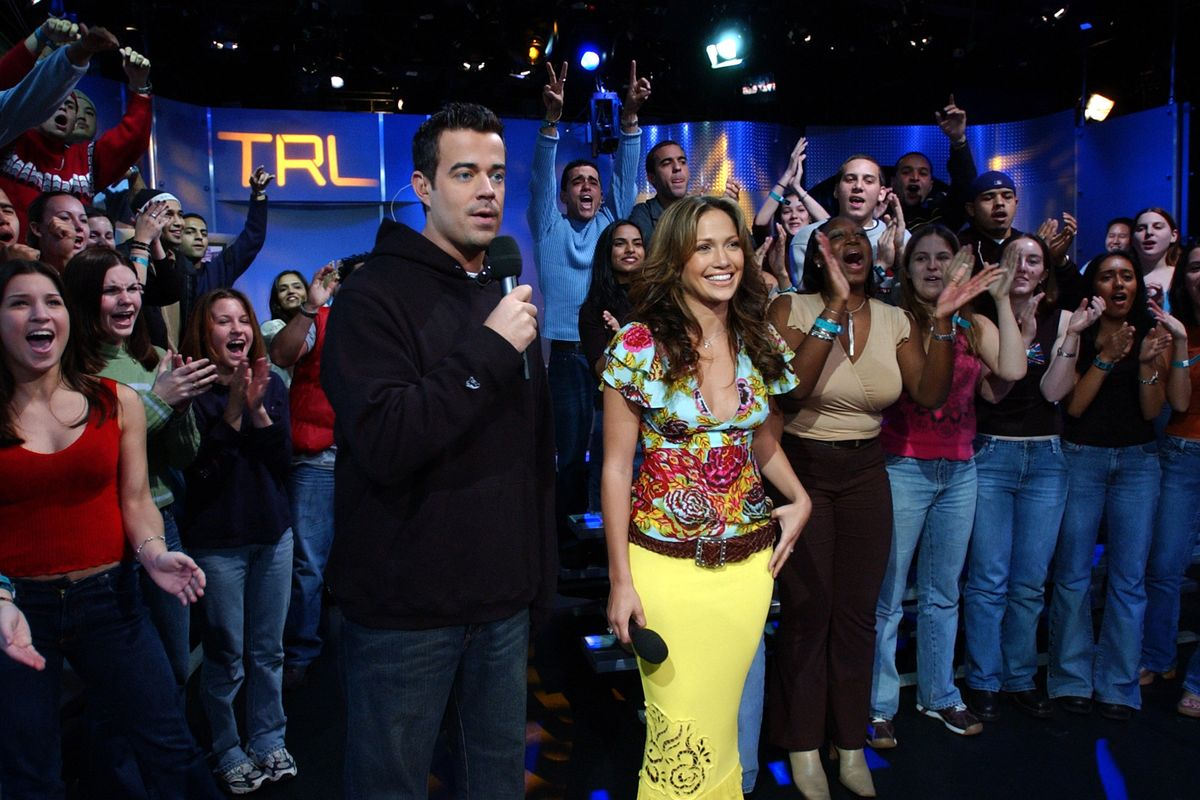 TRL No Longer in the After School Timeslot