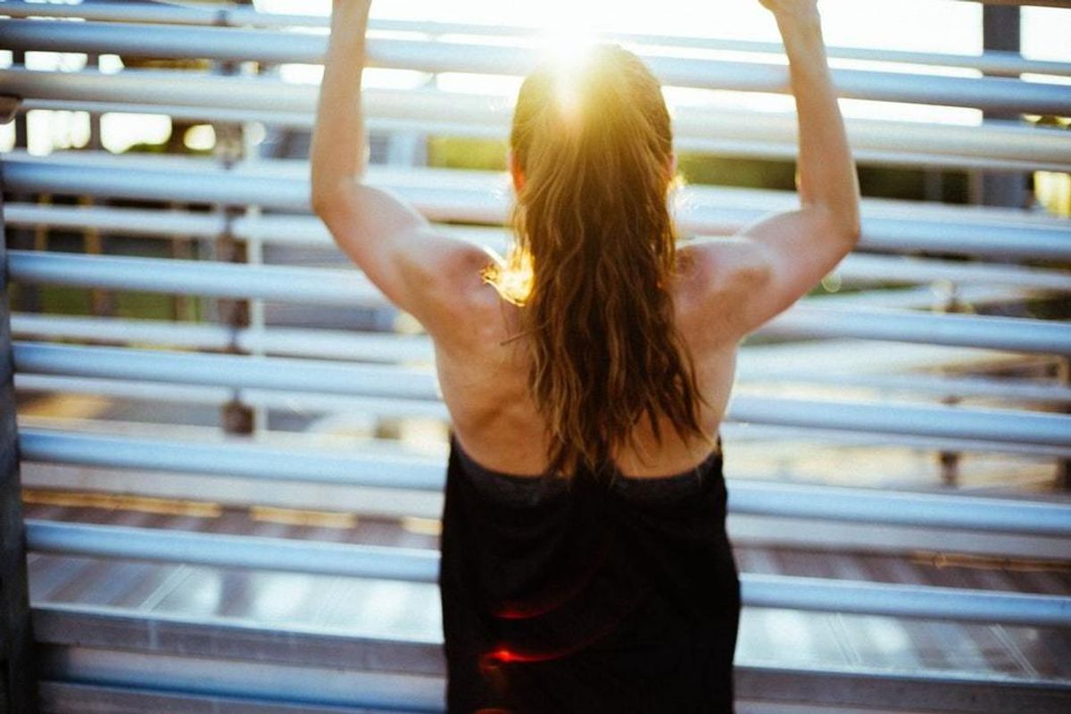 12 Songs You Should Have On Your Workout Playlist