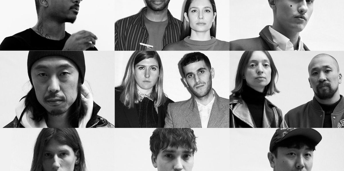 This Year's LVMH Prize Finalists Are On Point