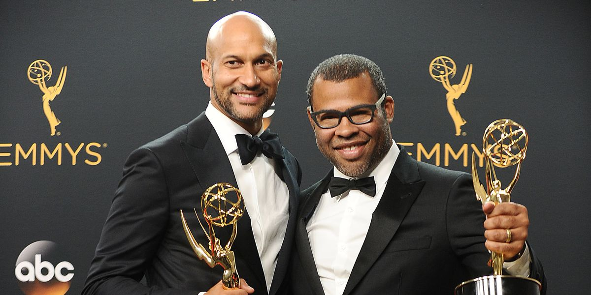 Key And Peele to Collab on Netflix Stop Motion Film