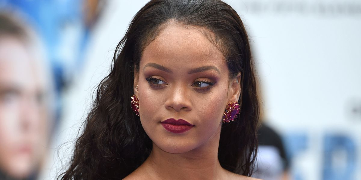 Rihanna Slams Snapchat for Ad Making Light of Domestic Violence with Her Image