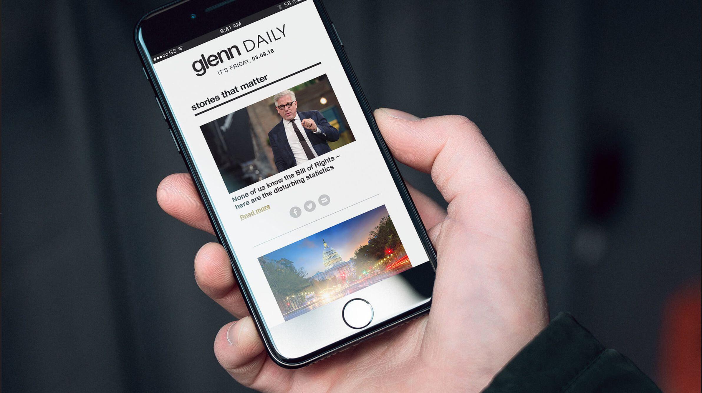 Glenn Daily