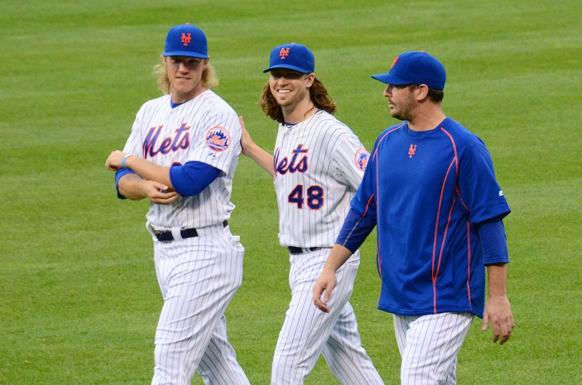 The New York Mets Start the Season Off Hot