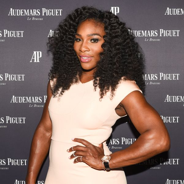 Serena Williams' New HBO Doc Looks Extremely Inspirational