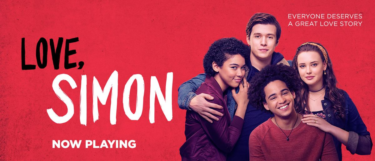Love, Simon: 4 Differences Between The Book And The Movie