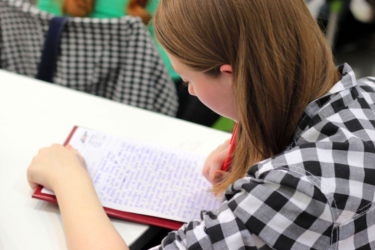 A Honors Student's Top 9 Study Tips For Finals