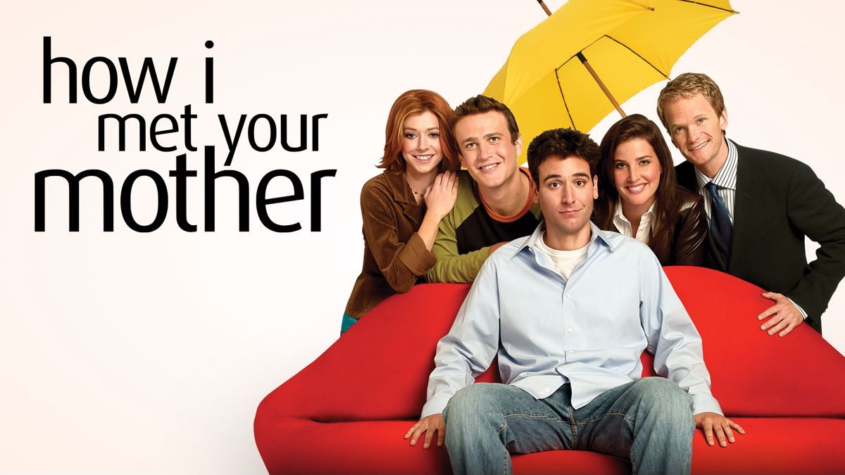 Lessons Learned From How I Met Your Mother