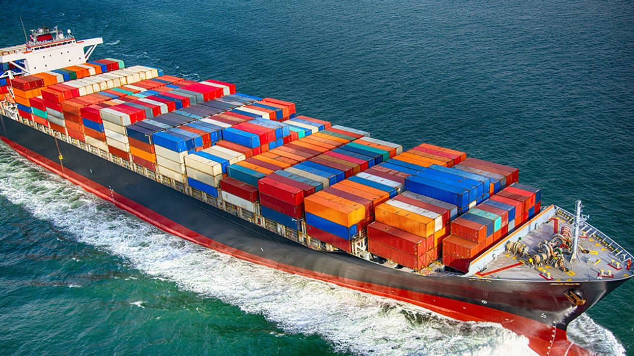 The Urgency of Curbing Pollution From Ships, Explained
