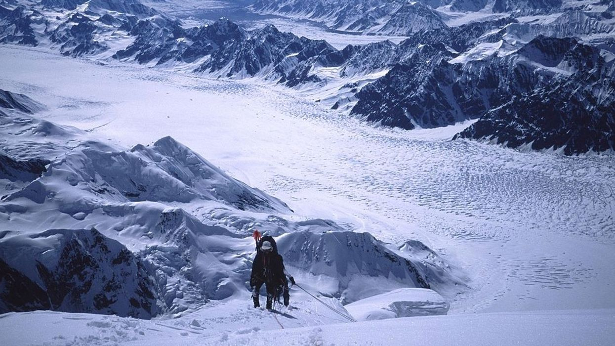 Alaskan Glaciers Have Not Melted This Fast in at Least Four Centuries